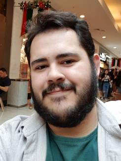Dr. Helton Pereira Nogueira